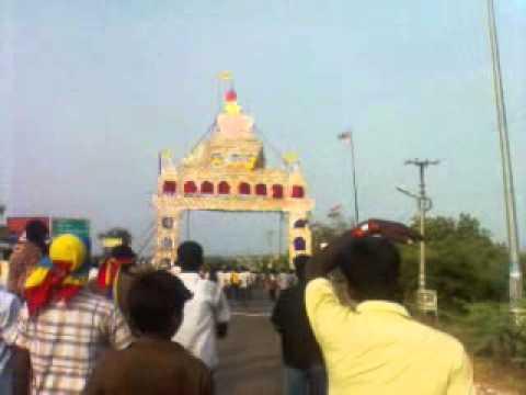 vanniyar festival mahabalipuram 201213