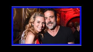 Hilarie Burton & Jeffrey Dean Morgan Have Rare Night Out With Son, 8, 1 Mo. After Baby Arrives