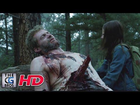 """CGI VFX Breakdown: """"Logan (Wolverine): FX & Gore Breakdown"""" - by Image Engine"""