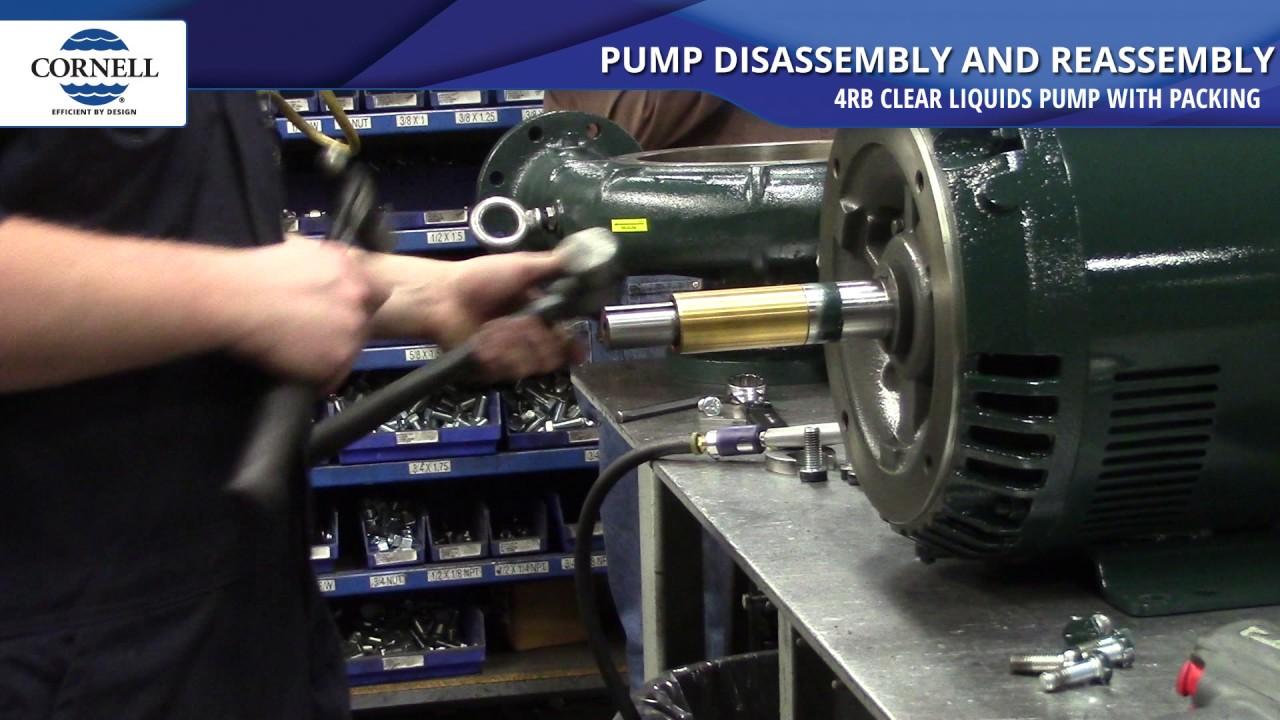 Pump Assembly Full