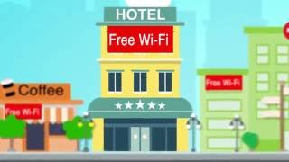 Secure Wireless: Rogue Hotspots