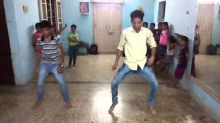 imaginary-imran khan dance choreography by Parth soni (VDC)