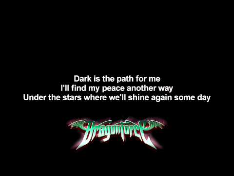 Клип DragonForce - Symphony Of The Night