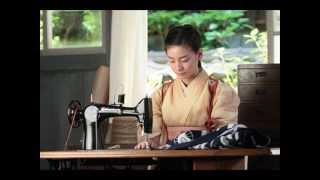 NHK「カーネーション」より、つのる想い。kmpのピアノピース「カーネ...