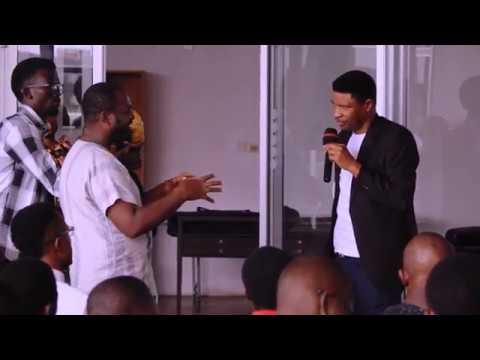 Download PROPHECY - Apostle Babs Adewunmi - NWAS LAGOS