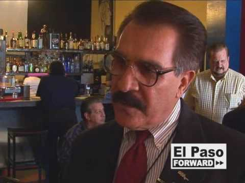 El Paso Business Region Chamber of Commerce