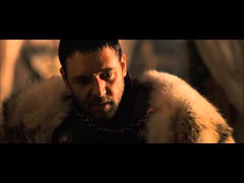 Gladiator (2000) Richard Harris
