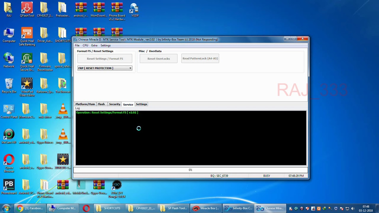 Lava iris 88 frp done with cm2 - 333 MOBILE SOFTWARE