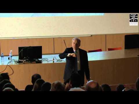 Planète-conférences : Dernières nouvelles de l'Univers par André Brahic