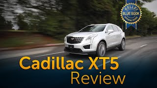 2020 Cadillac XT5 | Review & Road Test