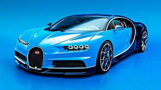 10 Things You Didn't Know About Bugatti