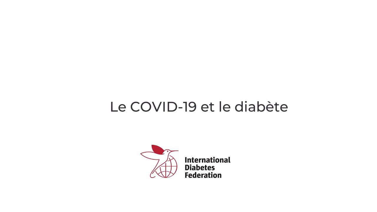 Atlas de la diabetes de la fid 2020 impuesto