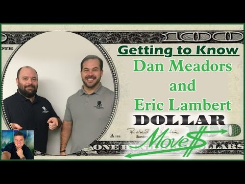 Turning $600 Into $10 Million In Amazon FBA Sales! | Getting To Know Dan Meadors And Eric Lambert! |