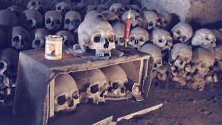 Attraverso il Velo, le origini della festa dei morti nella città di Napoli #LeVereOriginiDiHalloween