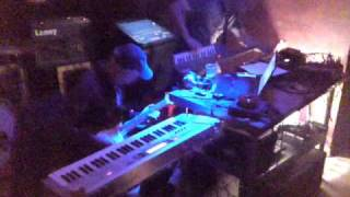 Sermeq & Xbrainwaves Live session 23 oct 2010