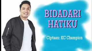 Lagu CINTA untuk Bidadari!