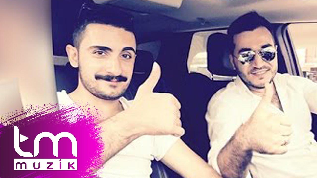 Elvin Abdullayev & Erdem Aktas - Dostum (Audio)
