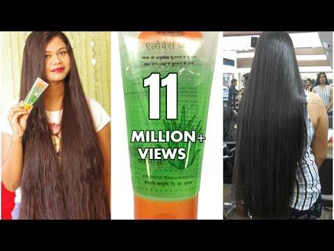 पतंजलि एलो वेरा जैल से बाल लंबे कैसे करें Patanjali Aloe Vera Gel For Hair Growth Sushmita's Diaries