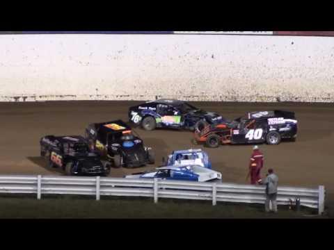 Skagit Speedway 09 03 2016