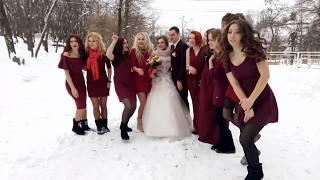 Свадьба на Житомирщине [Девочки то что нужно]