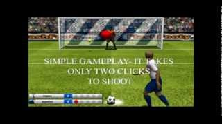 Trailer: Penalty Fever 3d - World Cup Edition