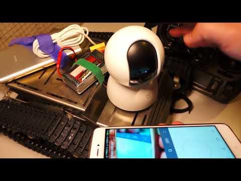 [測試]小米台灣的米家智慧攝影機雲台版(22)—創意應用測試篇