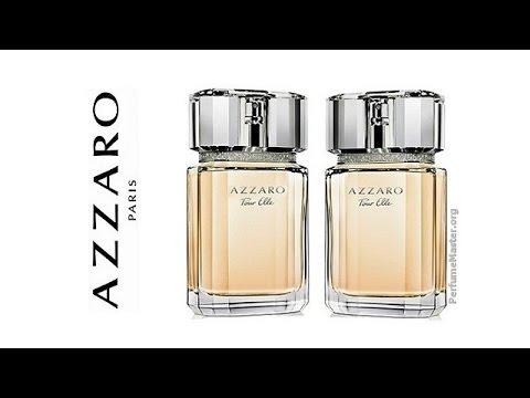 f43dfa8fc4e Azzaro - Azzaro Pour Elle Perfume - YouTube