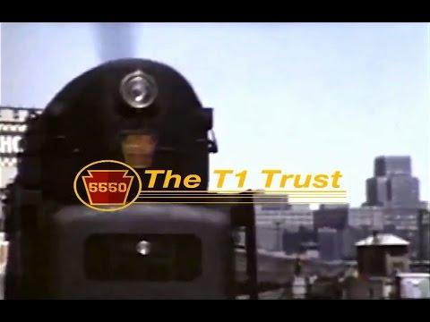 The T1 Trust