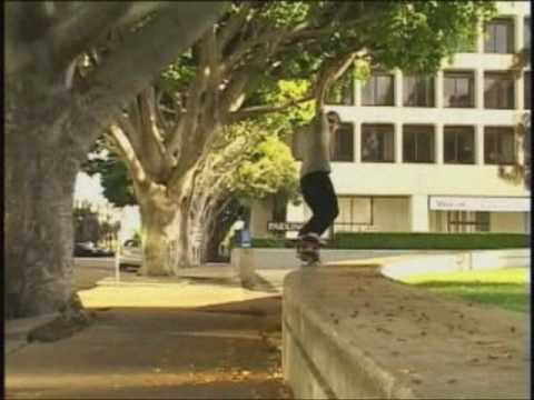 Transworld A Time to Shine - Chris roberts