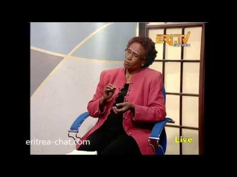 Eritrean Norit Interview with Danya of Bet Firdi Abrehet Haile - Eritrea TV