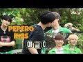 [MONSTA X FUNNY MOMENT] Pepero kiss game (Monsta X-Ray 3 engsub)