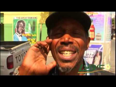 Reggae History