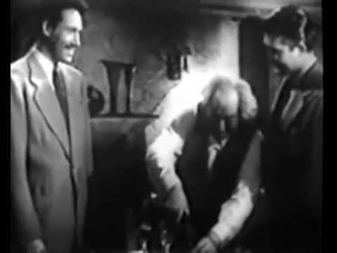 Special Agent 1949 CRIME THRILLER