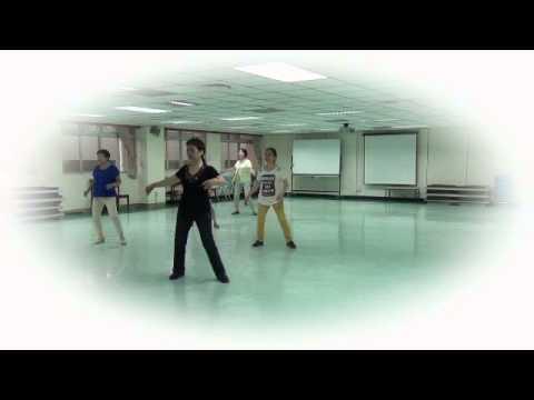 Sweet Surrender Linedance (by Caroline Dancer Cooper )