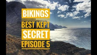 Exploring Gran Canaria by Motorcycle - Episode 5