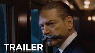 Asesinato en el Expreso de Oriente | Trailer 3 doblado | Próximamente - Solo en cines