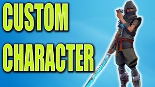 Character Customization In Fortnite Battle Royale - New Win Rewards