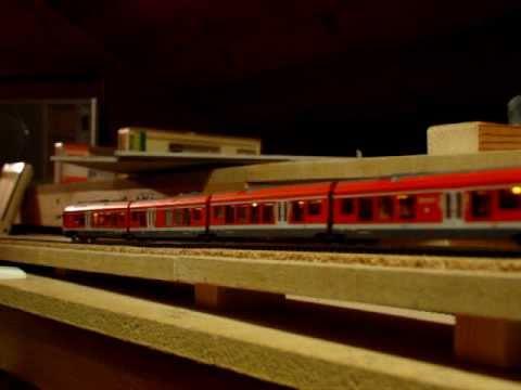 Züge der Eurobahn (Stadler FLIRT) in Hamm (Westf) und Altenbeken am 01.05.2009 von YouTube · Dauer:  2 Minuten 17 Sekunden