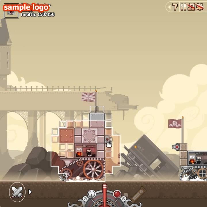 Скачать игру создай свой танк на андроид