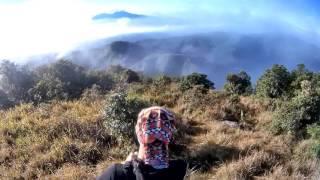 Mt Natib