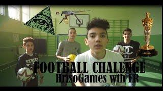 Футболни БОГОВЕ  :/ Най-дългоочаквания клип