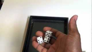 how to roll dice and win the ny way cee lo c lo c low beat the deuce intro