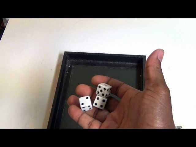 How To Roll Dice And Win The Ny Way Cee Lo C Lo C Low Beat The Deuce Intro Youtube