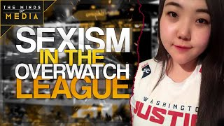 """OWL Coach Avalla: """"...sorry but our players don't want female coaches...""""  ~ TMM Highlight Tuesday"""