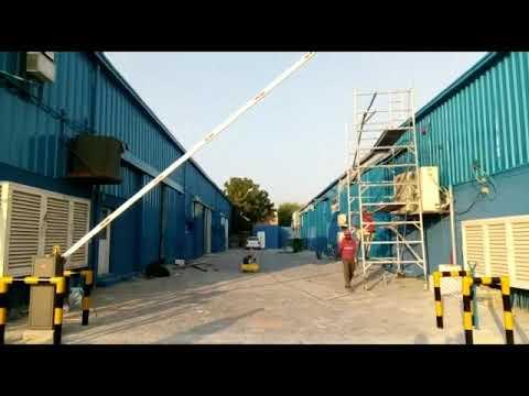 BFT GATE BARRIER DUBAI www aetsllc com