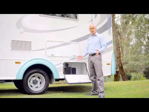 Sunliner RV - An overview of power systems in your Motorhome/ RV