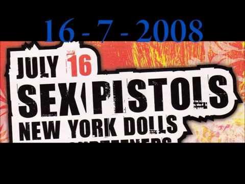 NEW YORK DOLLS - chatterbox