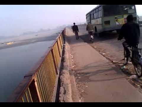 farrukhabad ganga river ghatiya ghaat