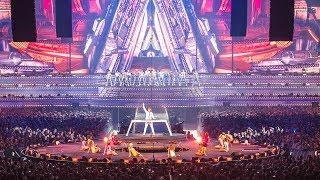 Armin van Buuren vs The Ultimate Seduction - The Ultimate Seduction [Live at The Best Of Armin Only]