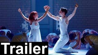 Matthew Bourne's Romeo and Juliet — New Adventures - Trailer